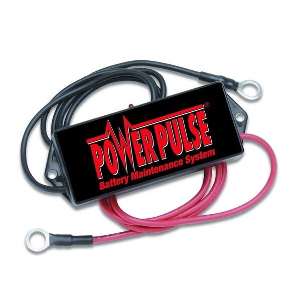 PulseTech PowerPulse 48 Volt Battery Maintenance System