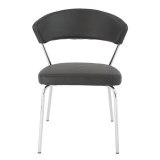 Draco Black Dining Chairs (Set of 4)