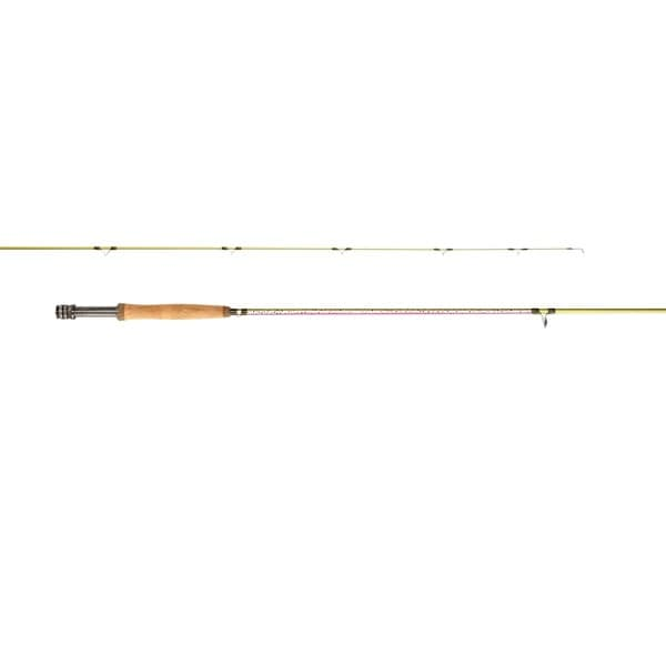 Eagle Claw Fish Skins 9'0', 5Wt, 2 Piece Fly Rod