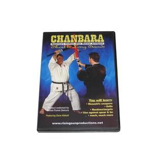 Sport Chanbara Short & Long Sword DVD Abbott samurai Miyamoto Musashi style