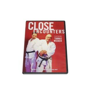 WKO Close Encounters Weber French Foreign Legion DVD Tamas Weber martial arts