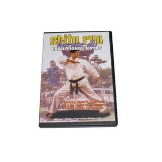 Kenwa Mabuni Shito Ryu Karate Do Traditional Katas DVD K Tomiyama RS49 chinto