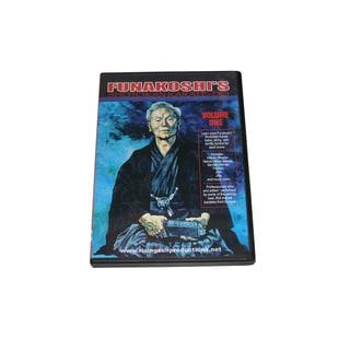 European Funakoshi Shotokan Karate Do Bunkai #1 DVD Balzarro Semino Torre jka