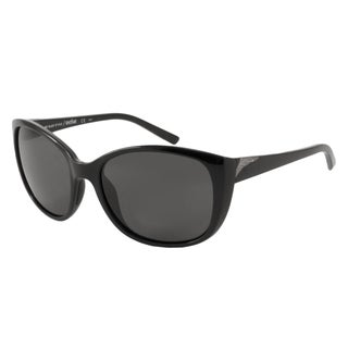Smith Optics Women's Lookout Polarized/ Rectangular Sunglasses