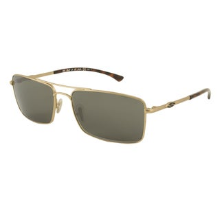 Smith Optics Men's Nomad Polarized/ Aviator Sunglasses