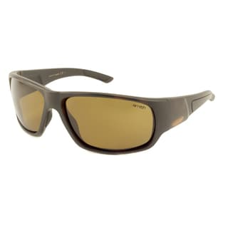 Smith Optics Men's Discord Polarized/ Wrap Sunglasses