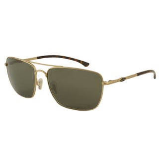 Smith Optics Men's Audible Polarized/ Aviator Sunglasses