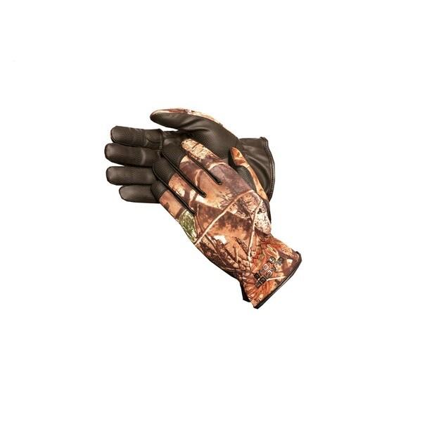 Glacier Glove Lightweight Shooting Glove Realtree AP HD