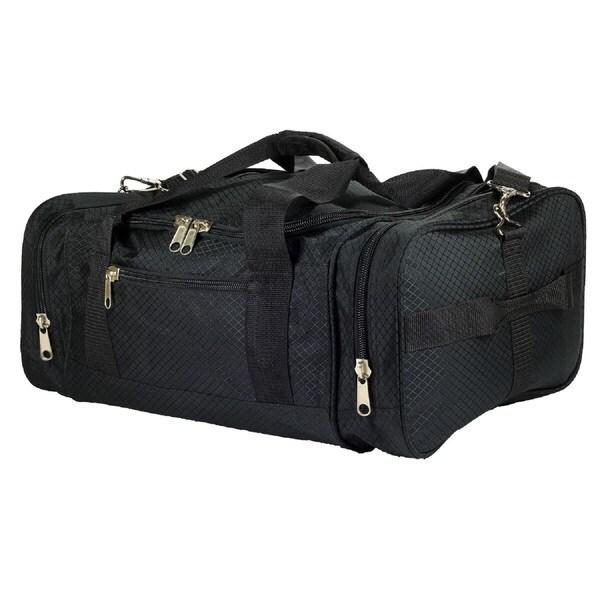 """North Star Flight Bag, 21 """"x 14"""" x 9"""""""