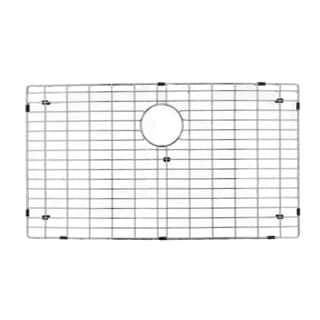 Highpoint Collection Bottom Grid for 30 Inch Stainless Apron Farmhouse Sink