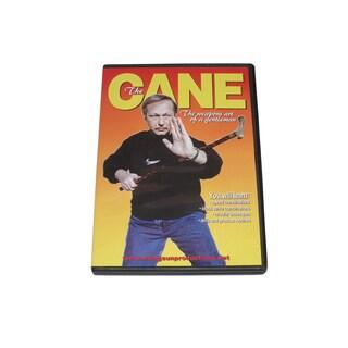 Fighting Cane DVD Farkas Walking Stick Escrima kali arnis martial arts karate
