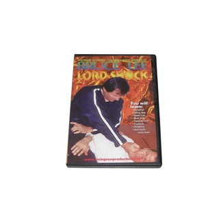Bruce Lee Lord of Shock Seattle Jeet Kune Do Jun Fan DVD Patrick Strong RS-0006