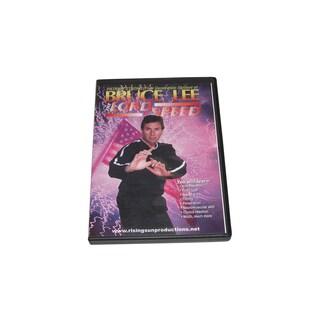 Lord Shock Bruce Lee Seattle Jeet Kune Do Jun Fan Speed Drills DVD kung fu mma