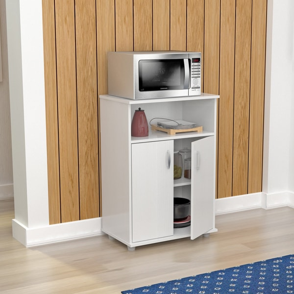 Inval Kitchen Storage Cabinet Free Shipping Today