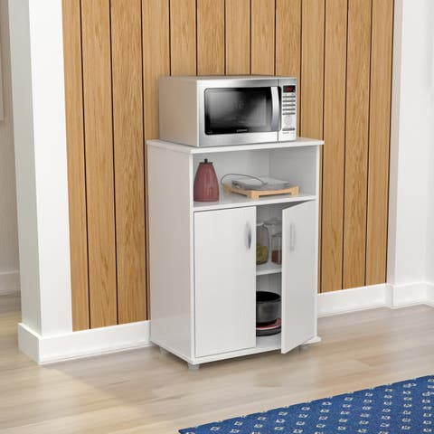 Inval Kitchen Storage Cabinet