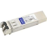 AddOn Dell 462-3623 Compatible TAA Compliant 10GBase-SR SFP+ Transcei