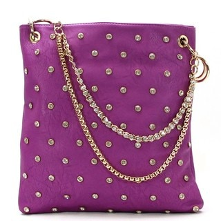 Royal Lizzy Couture Juicy Cross-body Bag