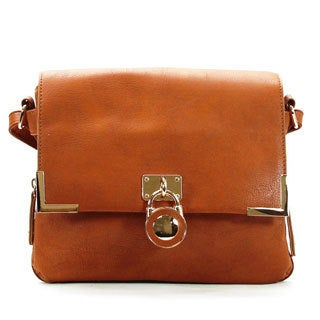 Chacal Taylor Somptueux Cross-body Messenger Bag