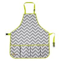 oGrow® High Quality Gardener's Tool Apron With Adjustable Neck And Waist Belts