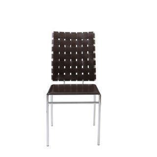 Carina Brown Dining Chairs (Set of 4)