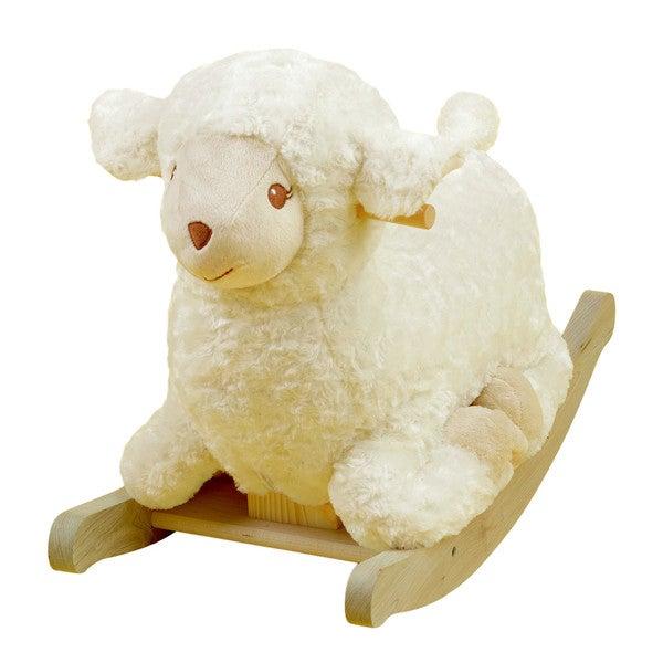 Lambkin Lamb Rocker