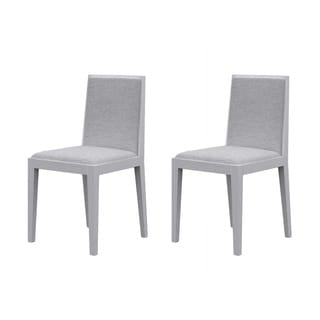 Baldwin Upholstered Dining Chair (Set of 2)