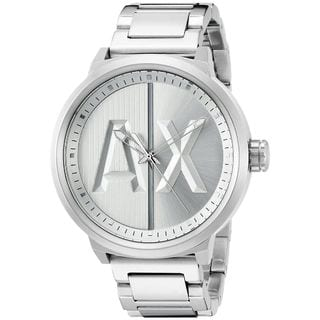 Armani Exchange Men's AX1364 'ATLC' Stainless Steel Watch
