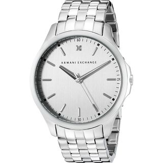 Armani Exchange Men's AX2170 'Hampton' Stainless Steel Watch