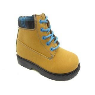 Blue Boys B-BULAGA I Boots (More options available)