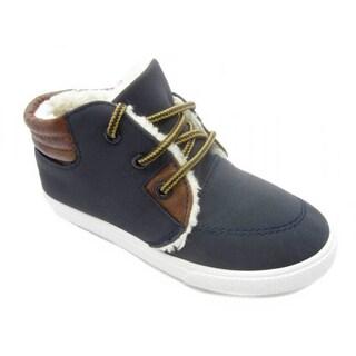 Blue Boys B-MACK Sneakers Boots