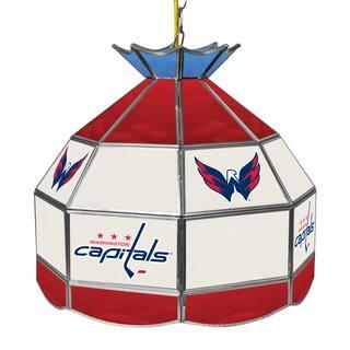 NHL 16 Inch Handmade Tiffany Style Lamp - Washington Capitals https://ak1.ostkcdn.com/images/products/10746149/P17801178.jpg?impolicy=medium