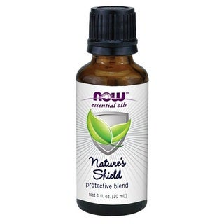 Now Foods Essential Oils Nature's Shield 1-ounce Protective Blend