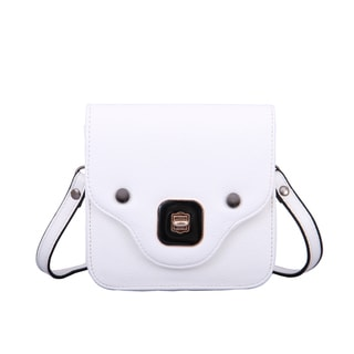 Mellow World Koala White Crossbody Handbag