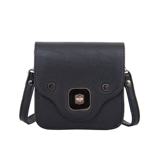 Mellow World Koala Black Crossbody Handbag
