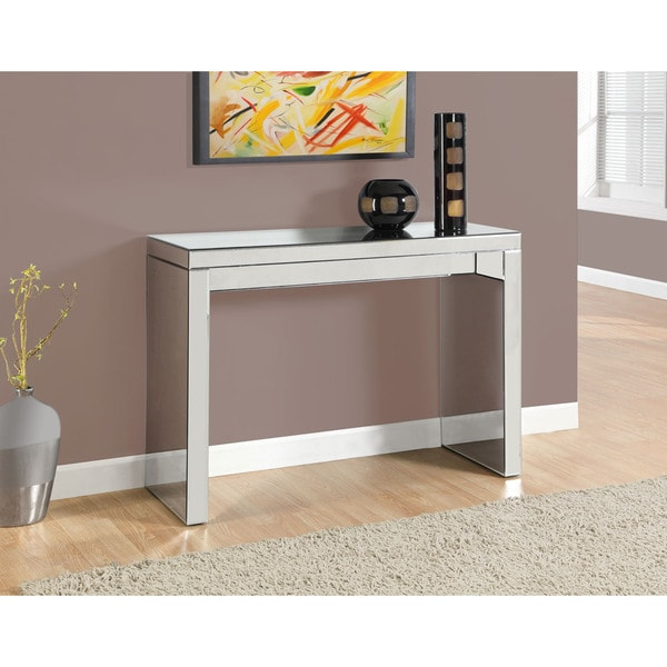 42 inch mirror console table free shipping today for 42 sofa table