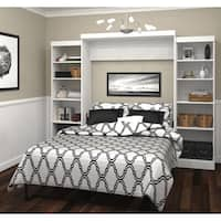 """Pur by Bestar 115"""" Queen Wall bed kit"""