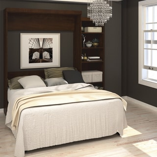 "Pur by Bestar 90"" Queen Wall bed kit"