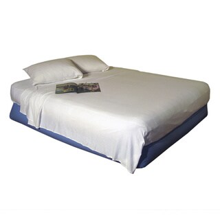 Jersey Airbed 4-piece Sheet Set