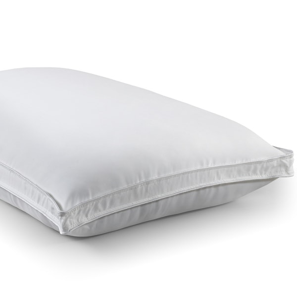 PureCare DreamDuo Plush Memory Foam Pillow