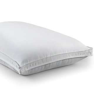 PureCare DreamDuo Plush Memory Foam Pillow