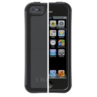 OtterBox Case 77-21908 for Apple iPhone 5 Defender Series (Refurbished)
