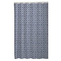 Maytex Metronorm Fabric Shower Curtain