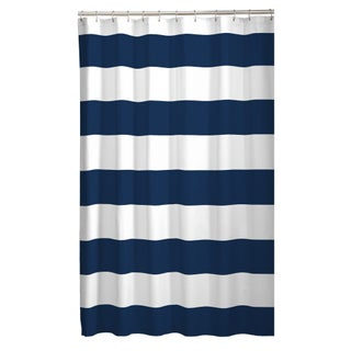 """Maytex Porter Fabric Shower Curtain (70"""" x 72"""")"""