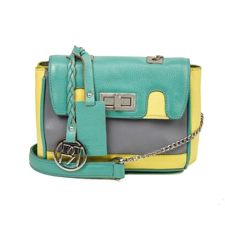 Phive Rivers Leather Crossbody Bag - PR1017