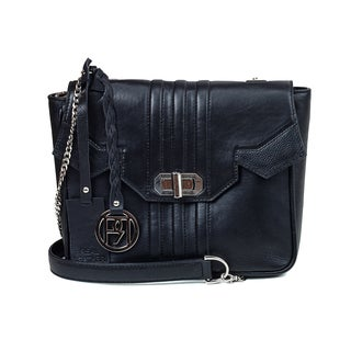 Phive Rivers Leather Crossbody Bag - PR1027