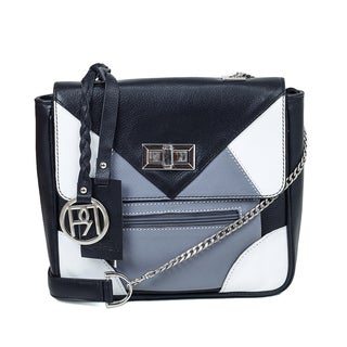 Phive Rivers Leather Crossbody Bag - PR1020