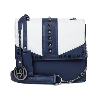 Phive Rivers Leather Crossbody Bag - PR1012