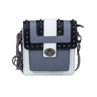 Phive Rivers Leather Crossbody Bag - PR1014 - One size