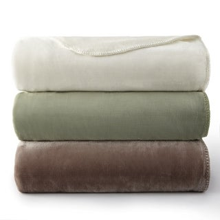 Ultra Velvet Soft Blanket