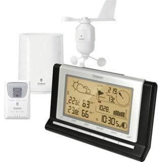 Oregon Scientific Wireless Pro Weather Station with USB Upload